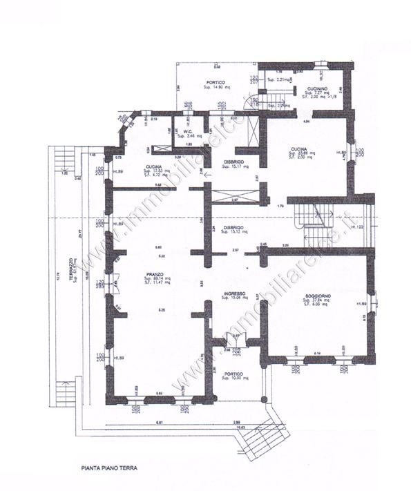 villa liberty in provincia di pordenone rif imv b11 15
