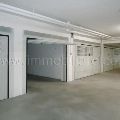 Garage in Vendita – Via Molinari – Pordenone – rif.# IMV-B06/15