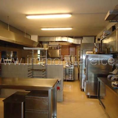 Gastronomia Porcia rif. # ATV-I01/15