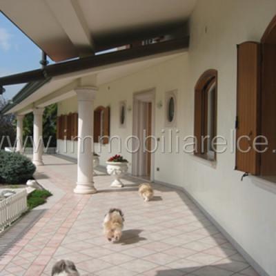 Villa a Pasiano di Pordenone-rif. #IMV-A01/16