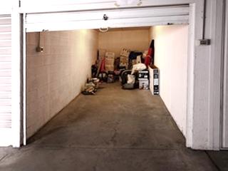 Garage Zona San Gregorio – rif.# IMV-M07/18