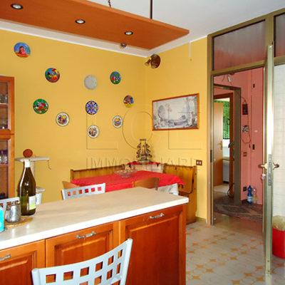 4 Camere Centro – Pordenone – rif.# IMV-E11/19