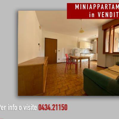 Miniappartamento – Pordenone – IMV-L01/21